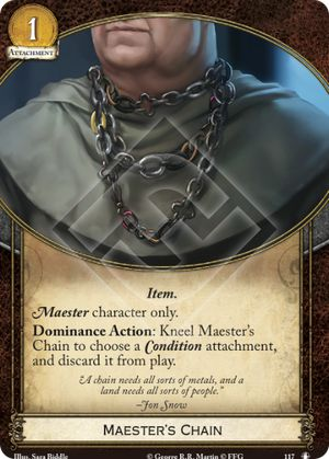 Maesters Chain