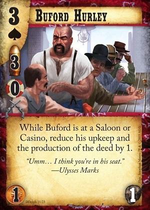 Buford Hurley