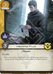 Maester Pylos - CtA