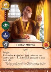Doran Martell - Core