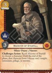 Maester of Starfall - NMG