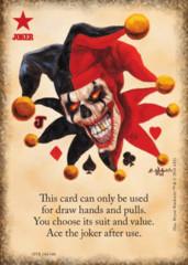 Joker (red)