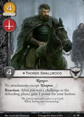 Thoren Smallwood - FFH