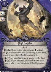 Bind Monster (2)