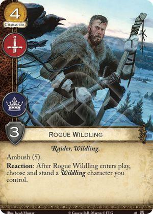 Rogue Wildling