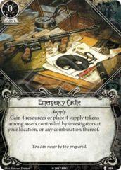 Emergency Cache (3)