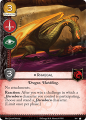 Rhaegal - Core