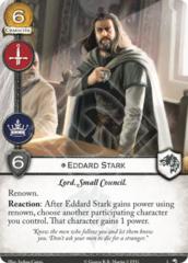 Eddard Stark - WotN