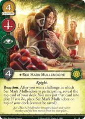 Ser Mark Mullendore
