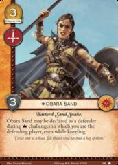 Obara Sand - Core