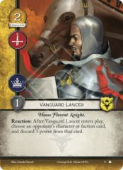 Vanguard Lancer - Core