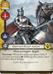 Griffin's Roost Knight
