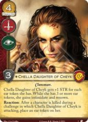 Chella Daughter of Cheyk - 7