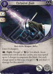 Enchanted Blade Mystic (3)