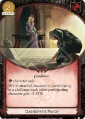 Daenerys's Favor - 36