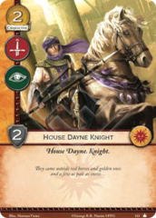 House Dayne Knight - Core