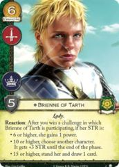 Brienne of Tarth - 2