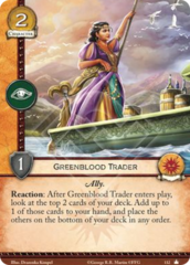 Greenblood Trader - Core