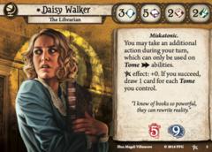 Daisy Walker investigator bundle