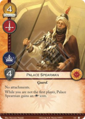 Palace Spearman - Core