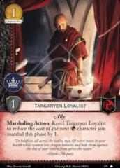 Targaryen Loyalist - Core
