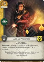 Asshai Priestess - FFH