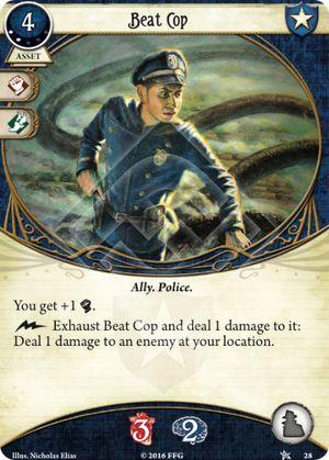 Beat Cop (2)