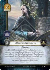 Maester Wendamyr - Core