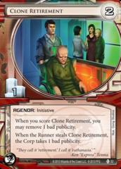 Clone Retirement