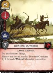 Dothraki Outriders - NMG