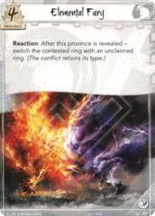Elemental Fury