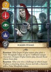 Jaqen H'ghar - 77