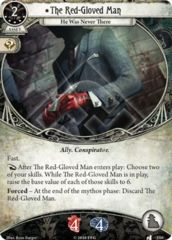 The Red-Gloved Man (5)