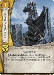 Sea Dragon Tower