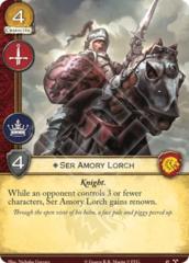 Ser Amory Lorch - FFH 49