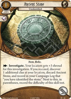 Ancient Stone (1)