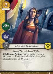 Selyse Baratheon - Core