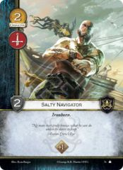 Salty Navigator - Core