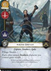 Asha Greyjoy-KotI 3