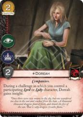 Doreah - CtA