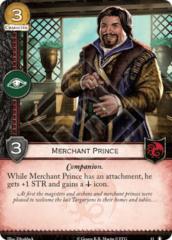 Merchant Prince- TTB