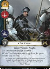 The Knight-KotI 4