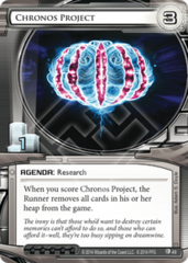 Chronos Project