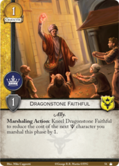 Dragonstone Faithful - Core