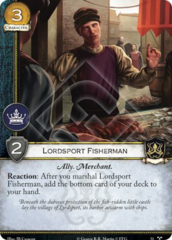 Lordsport Fisherman - FFH