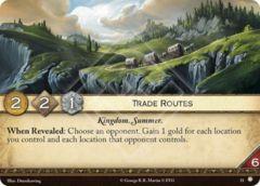 Trade Routes - 51