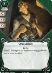 Sneak Attack (2)