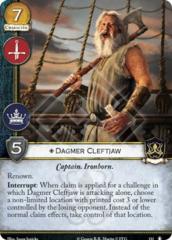 Dagmer Cleftjaw - TS