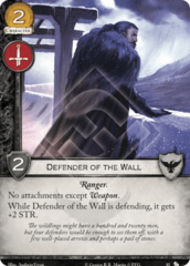 Defender of the Wall - OR