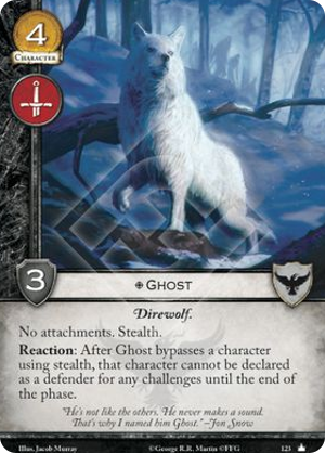 Ghost - Core